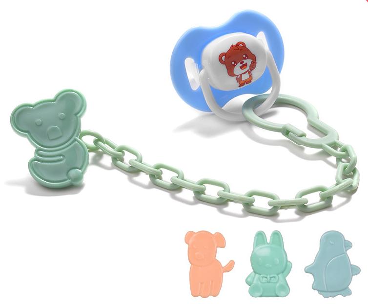 هوة الطفل هوة كليب سلسلة الكرتون الاطفال سلسلة كليب أصحاب مصاصة الحلمة حزام للأطفال الرضع طفل هدية