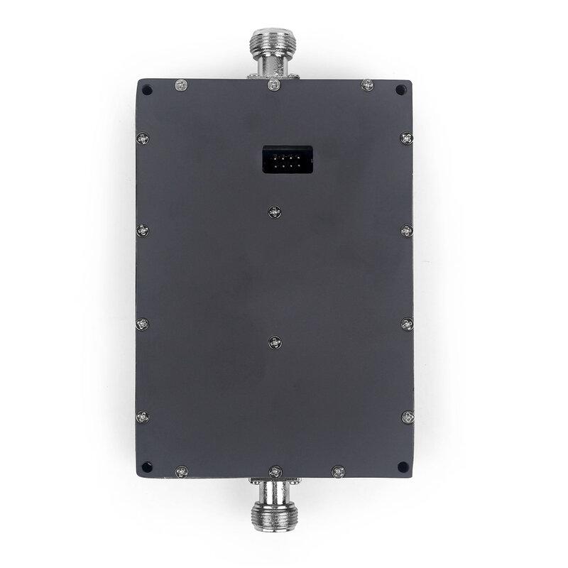 مكرر الإشارة 2G 3G 4G ، معزز الإشارة الخلوية ، GSM 900/DCS LTE 1800/WCDMA UMTS 2100MHz مكرر 900 1800 2100 3 نطاقات مكبر للصوت
