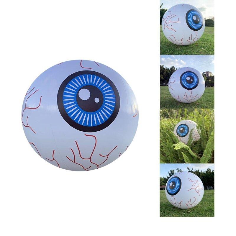 هالوين الرعب عيون واقعية عيون وهمية مقلة العين مناسبة لجميع القديسين Ma-gic الطرف أو الديكور هالوين مقل العيون