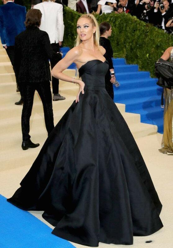 فستان كوكتيل انيق مع زينة ذهبية ، فستان سهرة مكشكش ، بدون حمالات ، تصميم جديد ، جودة عالية