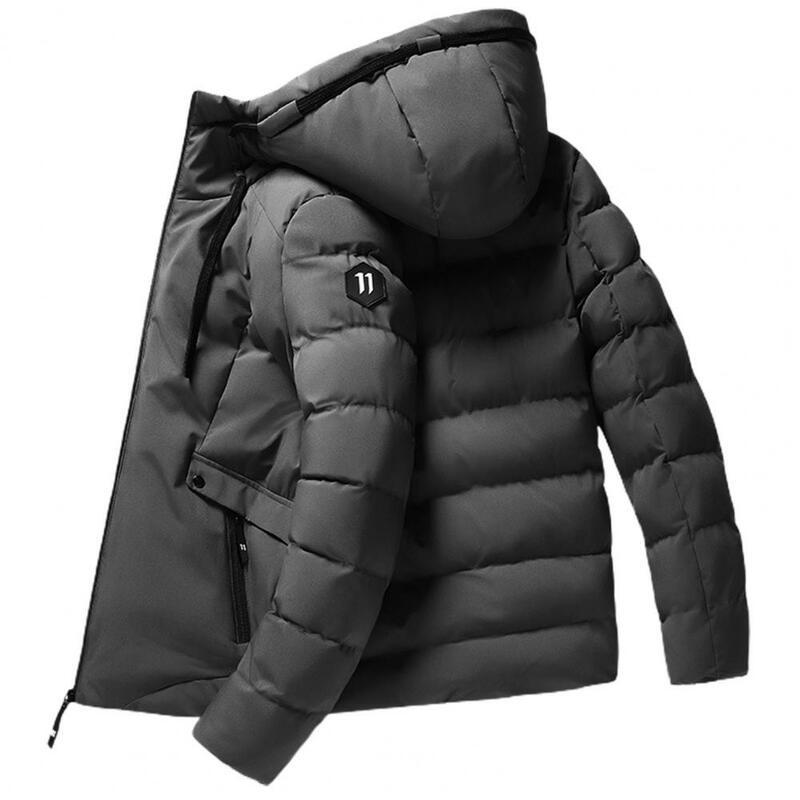 الرجال 2021 الشتاء عادية سميكة الدافئة سترة مضادة للماء سترات الرجال الخريف جديد أبلى يندبروف قبعة مقنعين سترات الرجال