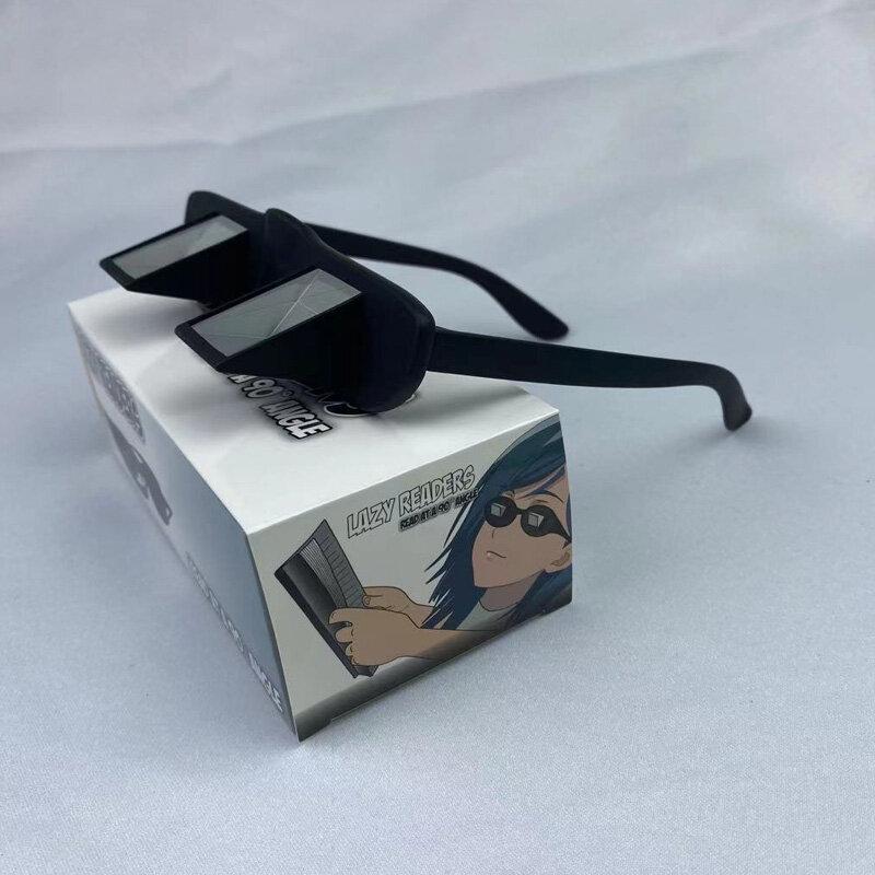 نظارات Belay خفيفة الوزن مع المنشور شفافة هايت لتسلق الجبال وتسلق الصخور في الأماكن المغلقة والهواء الطلق