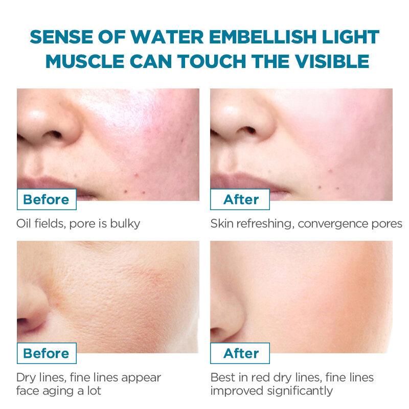يونغبوك كريم ترطيب تنعيم مغذية سترينغتن حاجز الجلد كريم وجه اشراق رفع ثبات العناية بالبشرة 25g