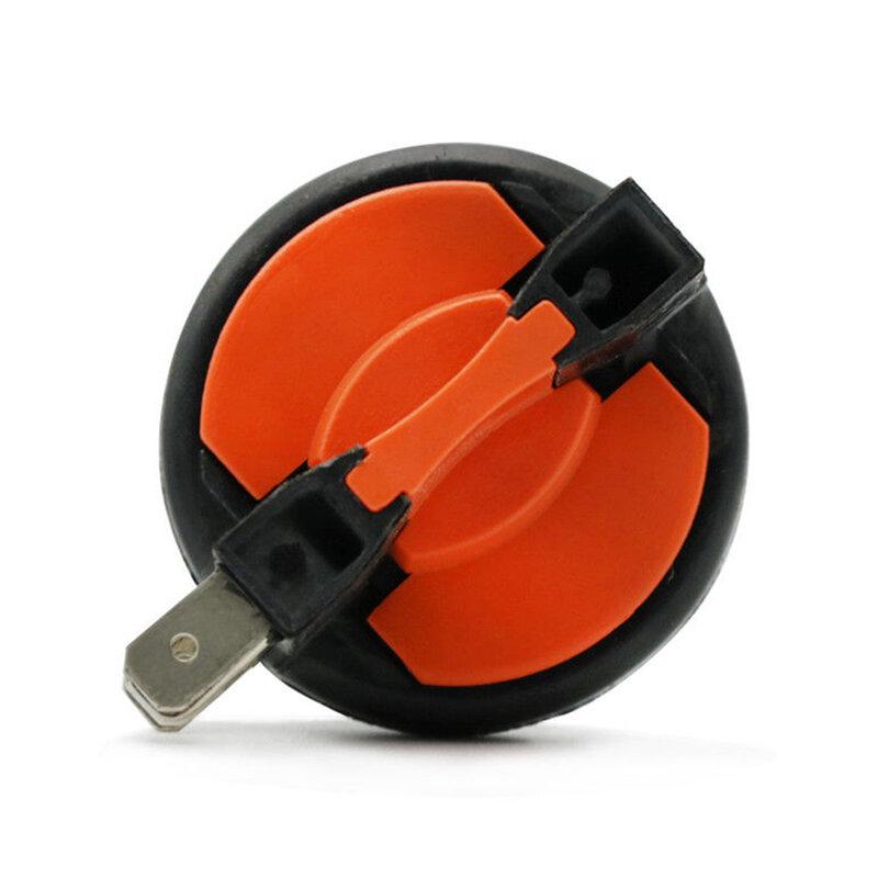 2 قطعة/المجموعة كشافات العالمي H15 100W LED النهار تشغيل ضوء لمبات عالية الجودة سيارة أدى أضواء
