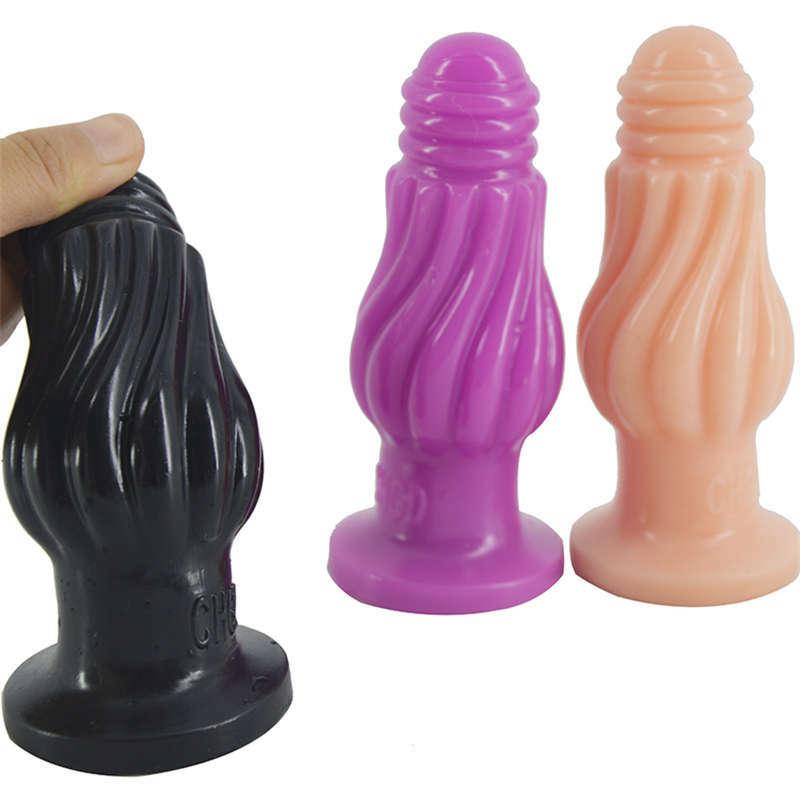 سراويل داخلية قابلة للارتداء زوج هزاز شرجي مثليات للجنس للنساء أدوات الجنس المكونات الشرجية الكبيرة قوة البروستاتا محفز للجنس