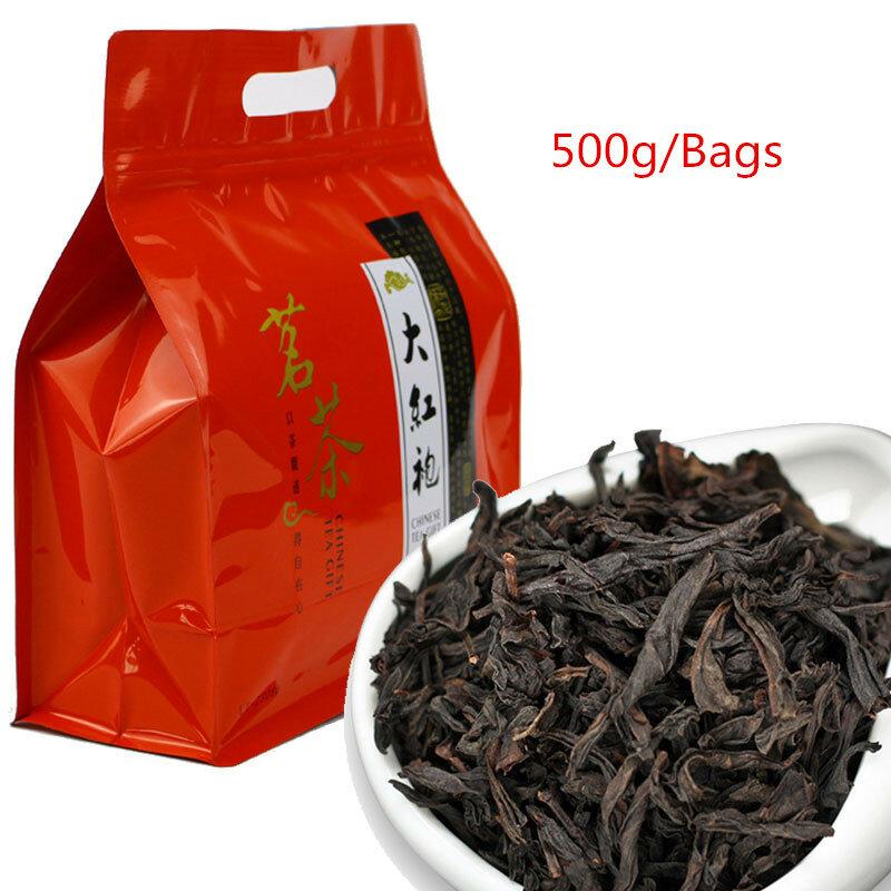 5A كبير الأحمر رداء الشاي Shuixian Wuyi كبير الأحمر رداء أولونغ كبير الأحمر رداء هونغ باو الشاي للرعاية الصحية فقدان الوزن