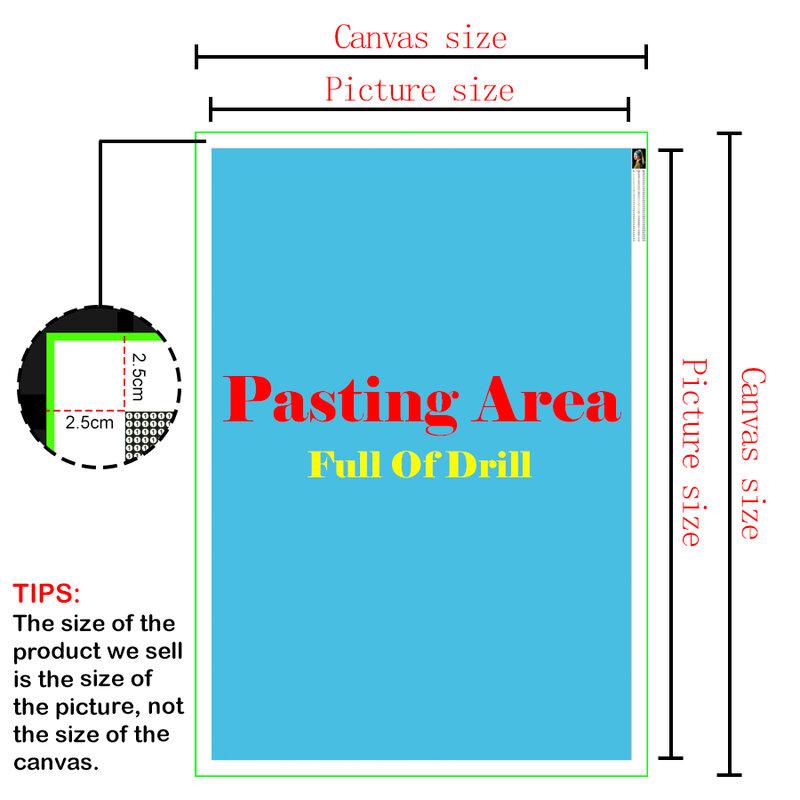 كامل مربع/الحفر المستديرة ألواح تلوين حرفية لامعة غرزة التطريز الأخضر العصارة حجر الراين فسيفساء ديكور المنزل هدية BX2048