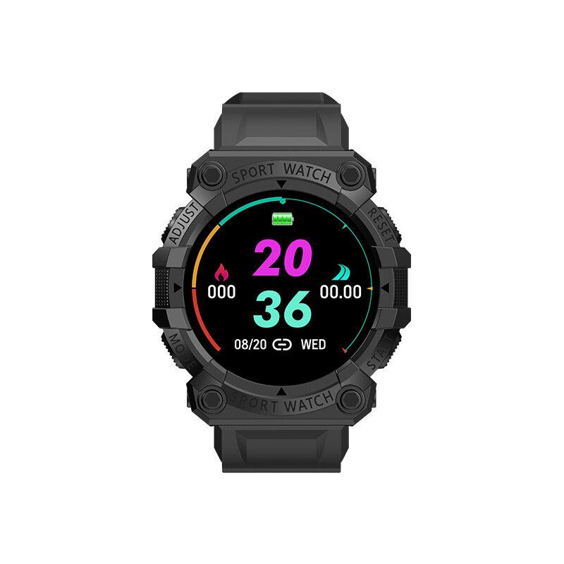 ساعة ذكية للرجال أندرويد 260mAh كاميرا معدل ضربات القلب الرياضة المقتفي الساعات الذكية آيفون سامسونج شاومي هواوي ساعة الهاتف