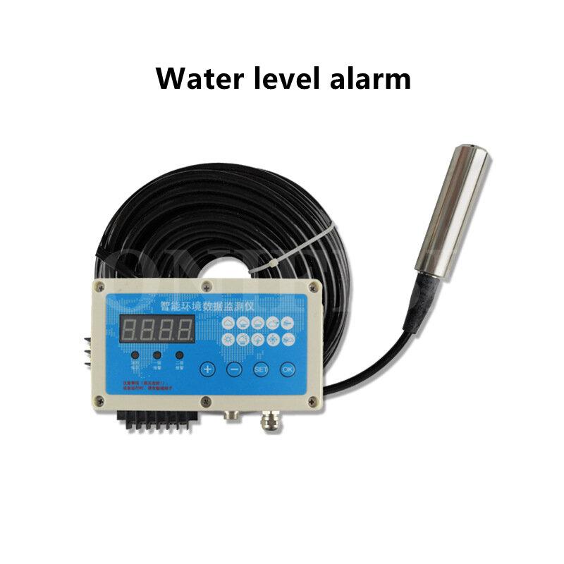 جهاز قياس مستوى المياه إنذار الكوارث الجيولوجية جهاز قياس مستوى المياه التحكم في الفيضانات إنذار مستوى السائل الإنذار المبكر