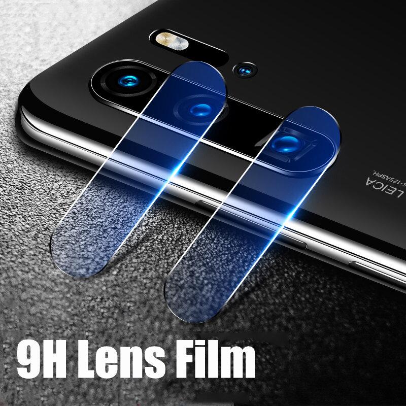 كاميرا عدسة الزجاج المقسى لهواوي P30 P20 لايت برو واقي للشاشة لهواوي P الذكية 2019 P30 الزجاج واقية عدسة فيلم