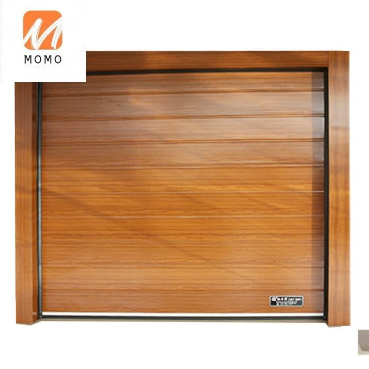 مصنع باب المرآب الخشبي بويرتا باب المرآب الأمن للبيع