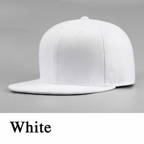 أزياء للجنسين متعددة اللون Snapback الرياضة قبعات للكبار عادي الرياضية البيسبول المرأة قابل للتعديل قبعة بيسبول الرجال الهيب هوب القبعات
