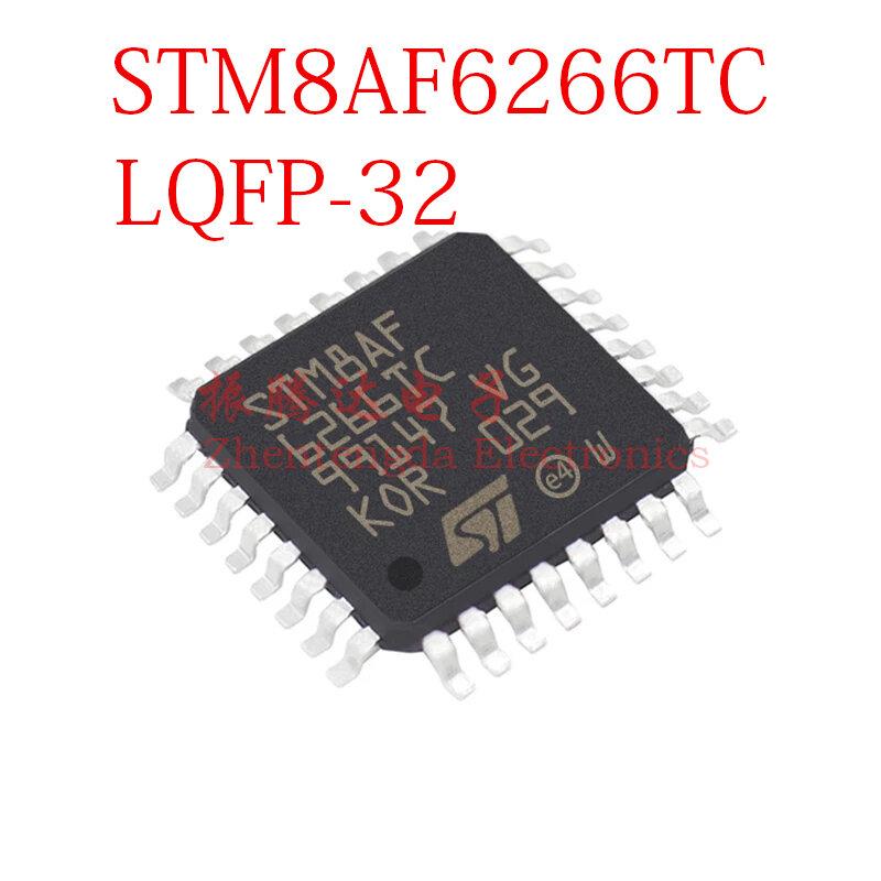 STM8AF6266TC STM8 STM8AF STM8AF6266 LQFP-32