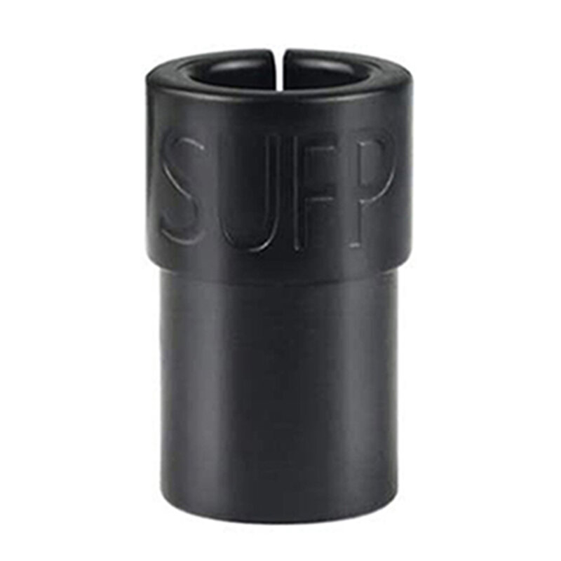 طقم محول قلم 3 قطعة متوافق مع كريكوت (sufp ، ساب ، Sfp) غطاء القلم