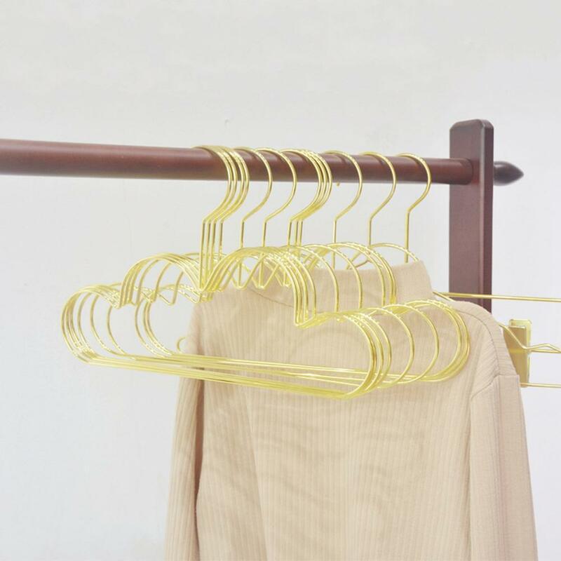 قابلة لإعادة الاستخدام 5 قطعة معدنية موضة سحابة شكل شماعة معطف سحابة شكل الاطفال علاّقات ملابس آمنة للنساء
