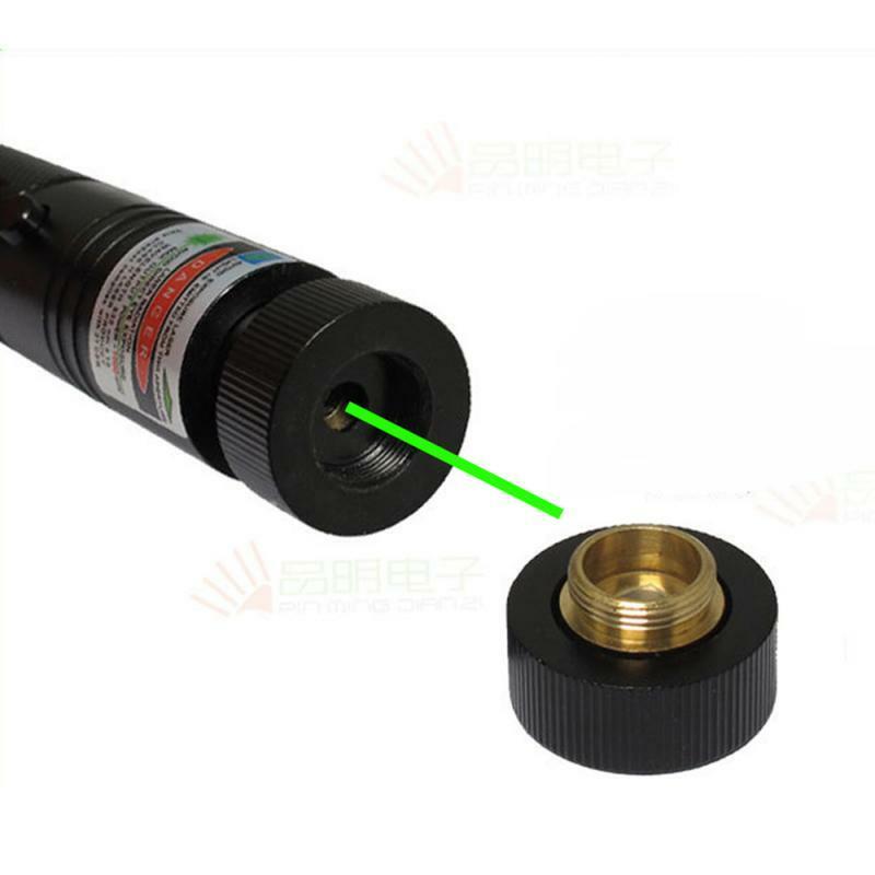 532 نانومتر مؤشر ليزر بطارية قلم تعمل بالطاقة 303 مؤشر أقلام الليزر الأخضر عالية الطاقة جهاز الليزر 350lm مصباح يدوي لركوب الصيد