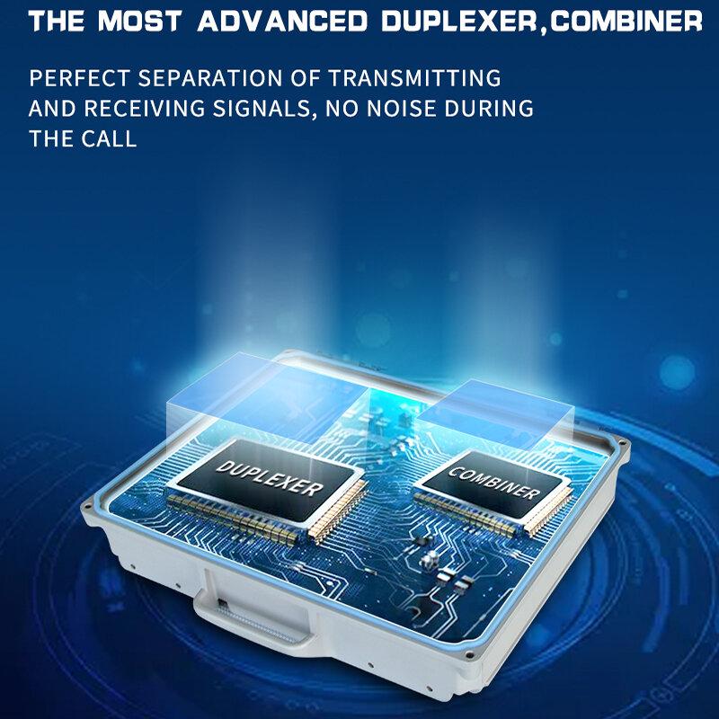 2G 3G 900 2100 MGC 90dB إشارة الداعم 10 واط 4G 1800mhz مكرر إشارة 40dbm مكرر مقاوم للماء/مكبر للصوت للخارجية أو في الأماكن المغلقة
