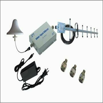 المحمول إشارة الداعم ل تكرار إشارة ، إشارة مكبر للصوت (ST-CDMA450)
