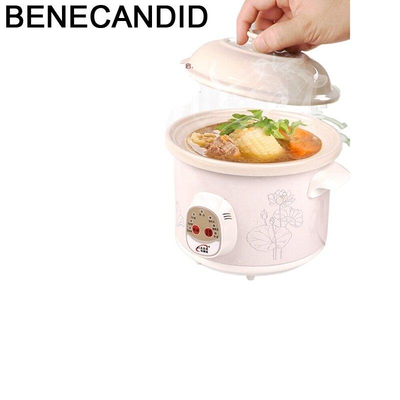 عتاد Aparato Appareil المطبخ Enseres دي Cocina المطبخ الكهربائية الأجهزة مطعم معدات التموين الكهربائية Stewpot