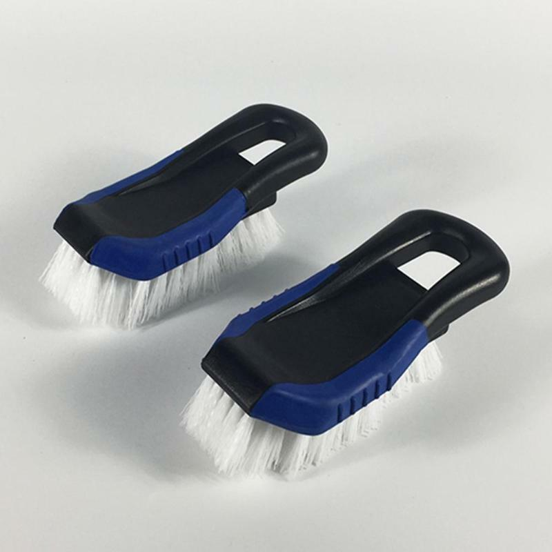 تصفيف السيارة حصيرة فرشاة السجاد الإطارات تنظيف فرشاة متعددة الوظائف العناية التلقائية بالتفصيل فرشاة تنظيف الغبار غسل أدوات