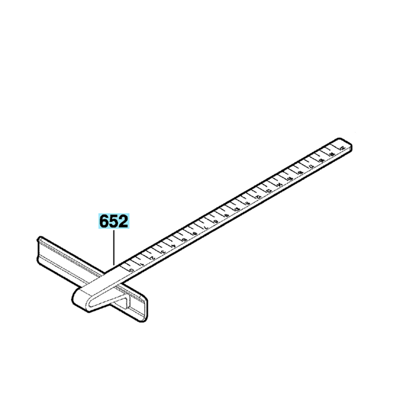 ملحقات أدوات كهربائية بوش, ملحقات أدوات كهربائية بوش GKS140 GKS150 1600A014HJ
