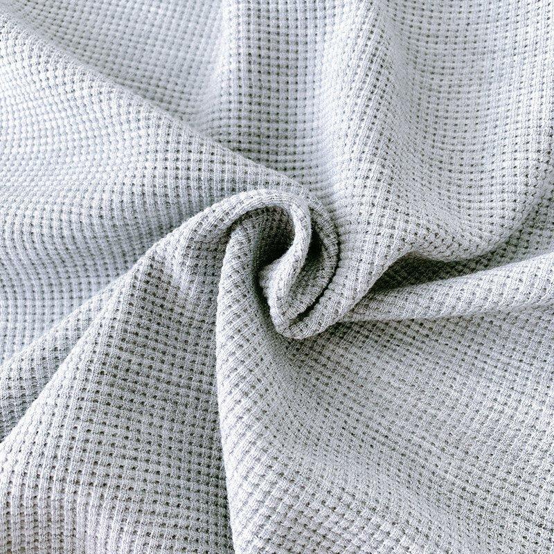 تنورة نسائية غير رسمية ذات نمط وافل تنورة مستقيمة أنثوية ذات خصر متوسط محاكة بفتحات من الخلف تنانير قطنية بأنبوب Faldas موضة خريف 2021 Sk875