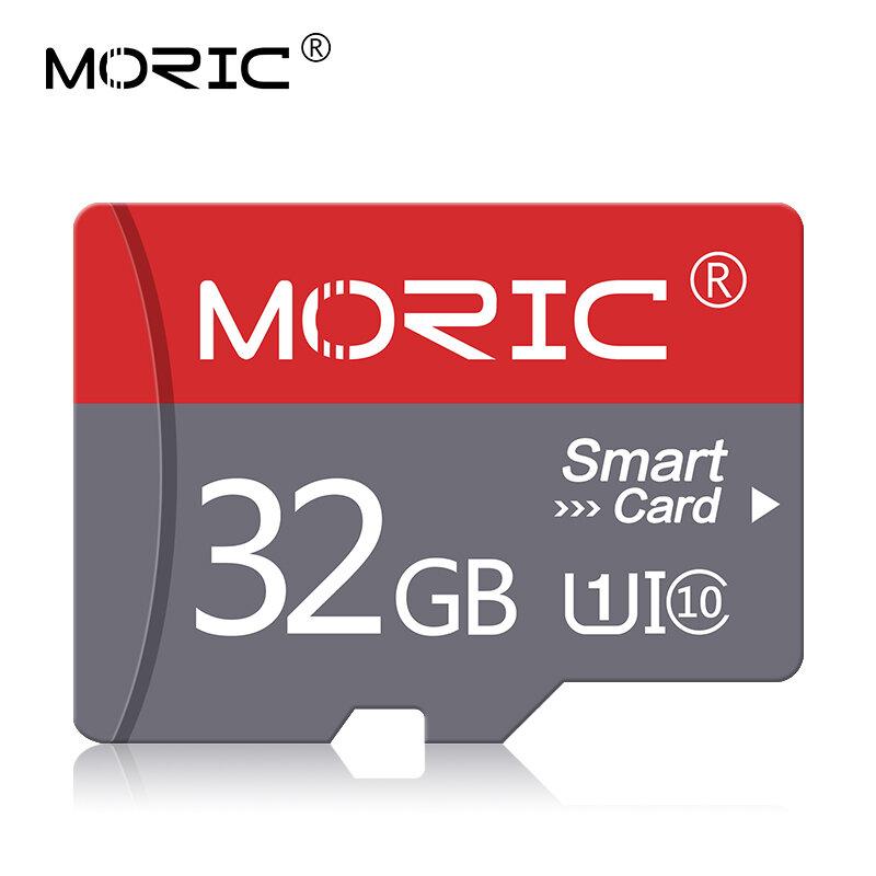 بطاقة مايكرو SD 32 GB Class10 8 GB/16 GB/64 GB/128 GB UHS-1 بطاقة ذاكرة فلاش TF بطاقة 32 GB للهواتف الذكية كاميرا الكمبيوتر المحمول
