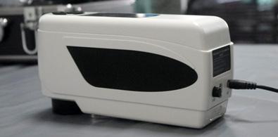 NH300 عالية التكلفة الأداء المحمولة مقياس الألوان 3NH مقياس الألوان