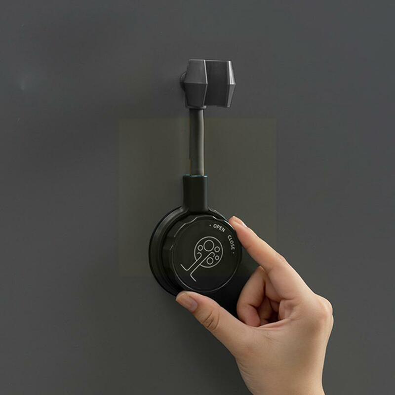 360 درجة قابل للتعديل الحمام دش حامل الحائط اكسسوارات دش اليد بين قوسين الحمام دش حامل D9w4