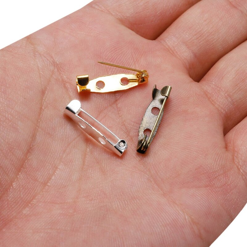 بروش صنع المواد بالجملة مجوهرات اكسسوارات اليدوية Brooch بها بنفسك بروش الملابس اللوازم الملحقات