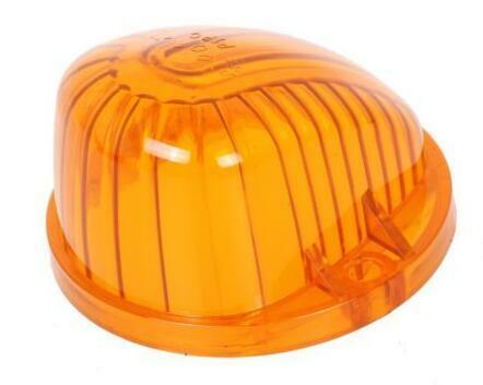 1 قطعة ABS شكل دائري يغطي ل سيارة أجرة ماركر ضوء 9069A غطاء دائم عدسة ل شاحنة شيفروليه بيك اب مقاوم للماء
