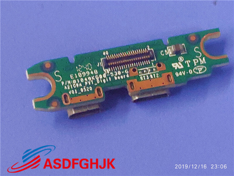01049KG00-530-G USB الطاقة مجلس TESED موافق