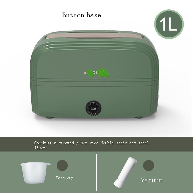 أباراتو دي كوسينا Elektrikli موتفك Aletleri ماتريل أجهزة منزلية معدات المطبخ أبرييل المطبخ صندوق غداء كهربي