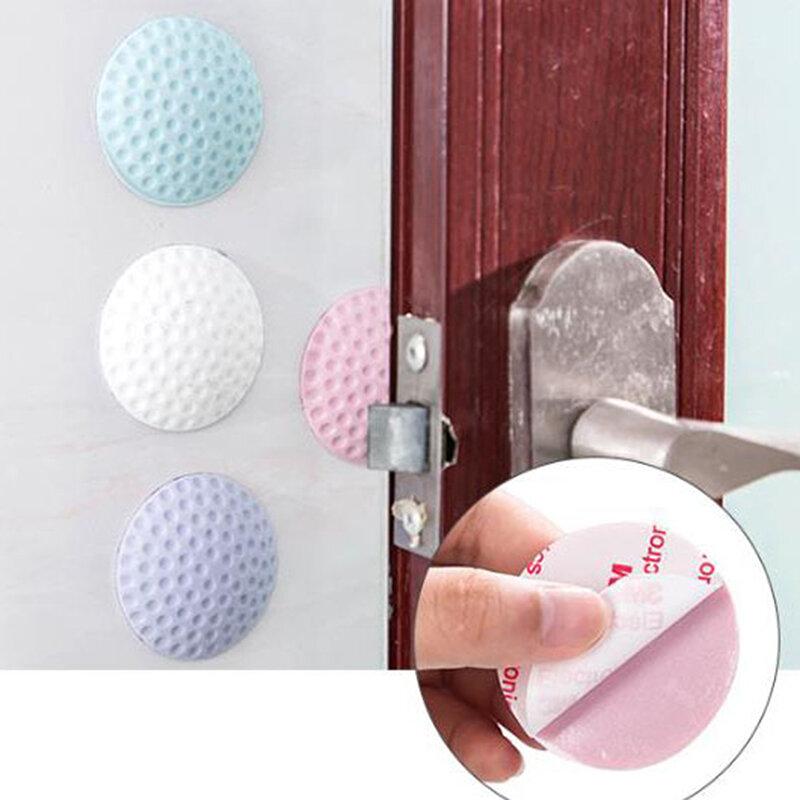 1 قطعة المطاط الباب سدادات سلامة يبقي الأبواب من الانتقاص منع إصابات الإصبع غيتس المداخل قفل حماية الأطفال