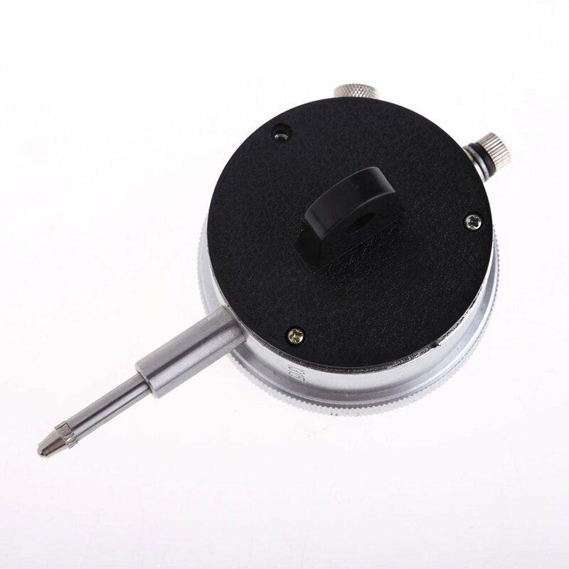 الدقة 0.01 مللي متر مؤشر الاتصال مقياس 0-10 مللي متر متر دقيق 0.01 مللي متر الدقة مؤشر مقياس ميسور أداة أداة