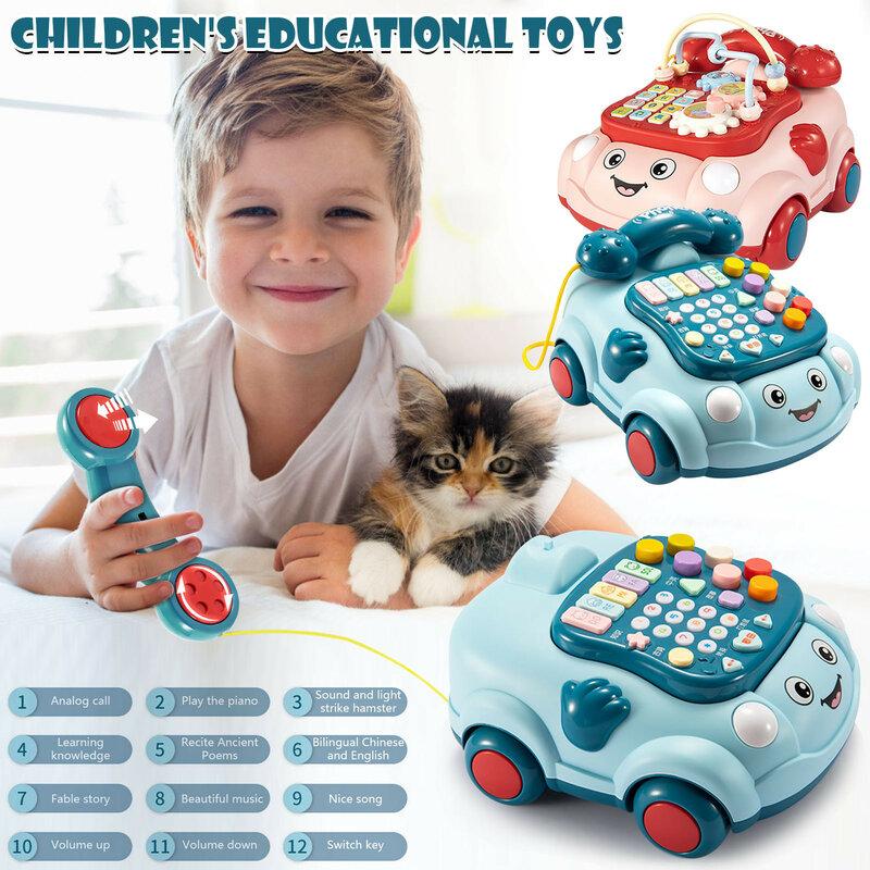 ألعاب جديدة للأطفال 2021 ألعاب أطفال على الهاتف ألعاب أطفال أعمار من 1 إلى 3 سنوات ألغاز موسيقى ألعاب أطفال