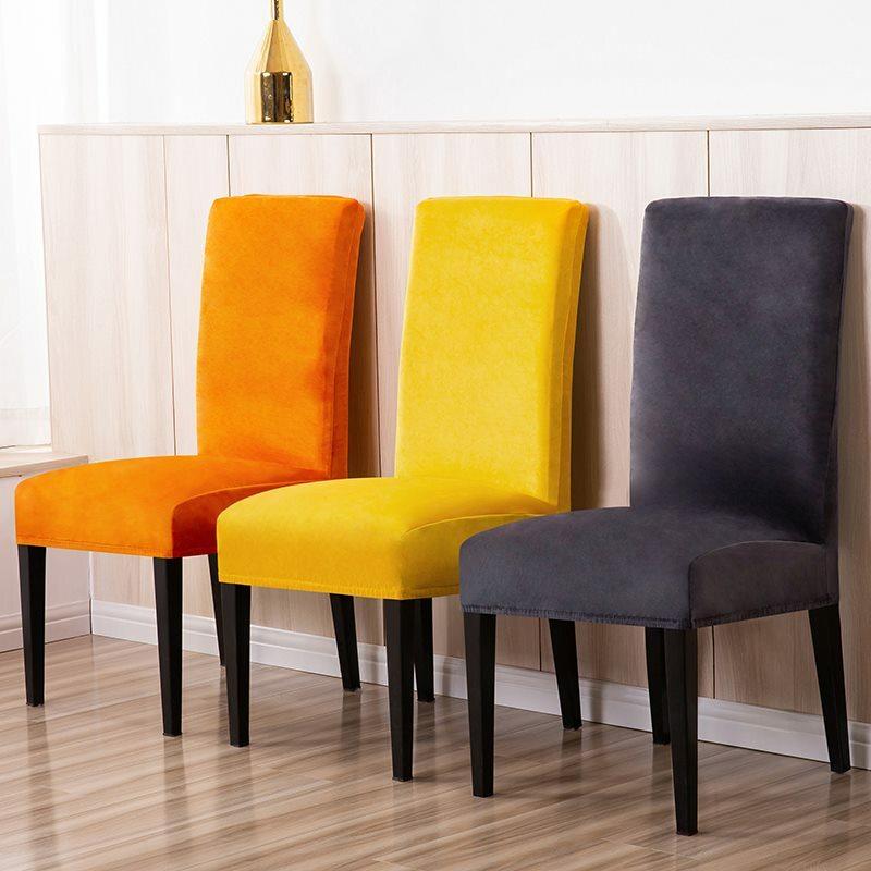 100% المخملية غطاء مقعد سوبر ذوبان لينة وحساسة مقعد يغطي غطاء مقعد s دنة مطعم فندق مأدبة حفلات