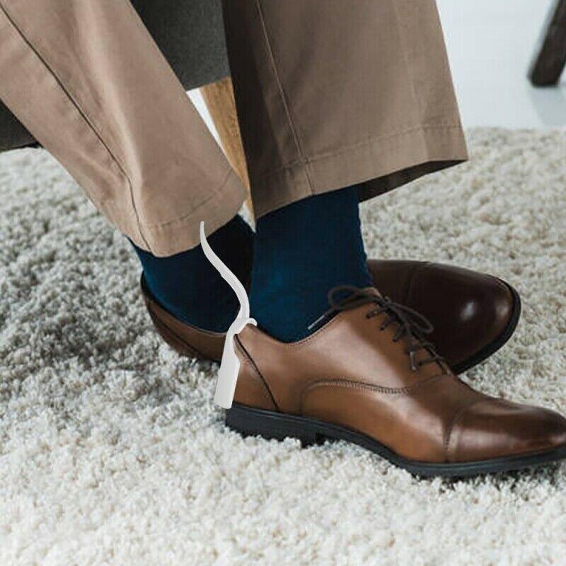 كسول للجنسين ارتداء لبيسة حذاء مساعد الحذاء الحذاء سهل على وخارج سهلة الحذاء المساعد دروبشيبينغ مخزن