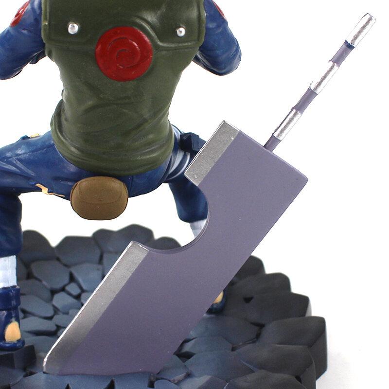 مجسم قابل للجمع من بي في سي 14.5 سنتيمتر ، لعبة