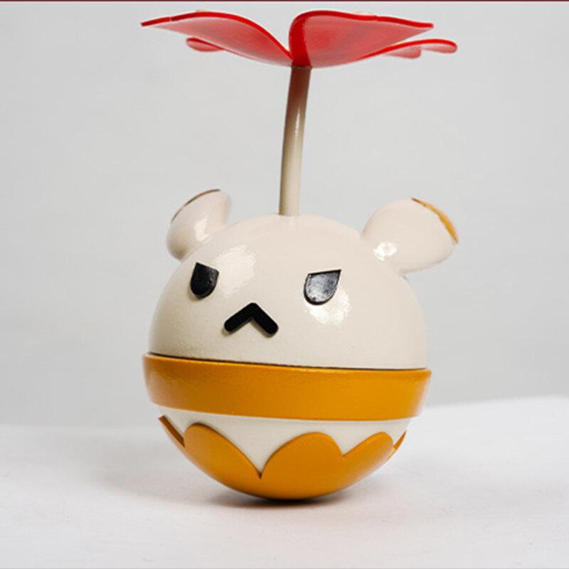 لعبة Genshin تأثير كلي تأثيري الدعائم قنبلة سلاح الملابس قبعة اكسسوارات هالوين كرنفال لعبة حفلة المشجعين هدية