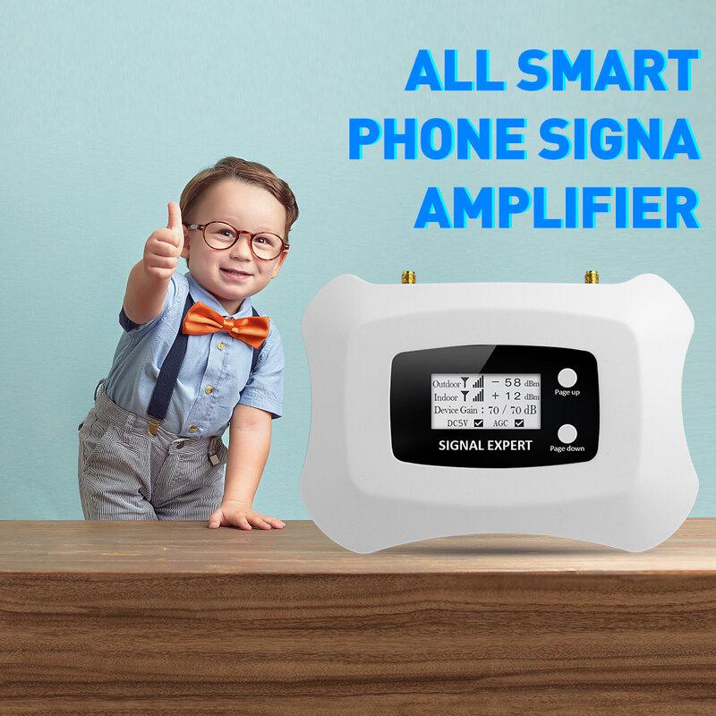 Atnj-مضخم إشارة الهاتف المحمول ، 1800 ميجاهرتز ، 4g ، 433 ميجاهرتز ، 433 ميجاهرتز ، جهاز إرسال واستقبال ، خاص