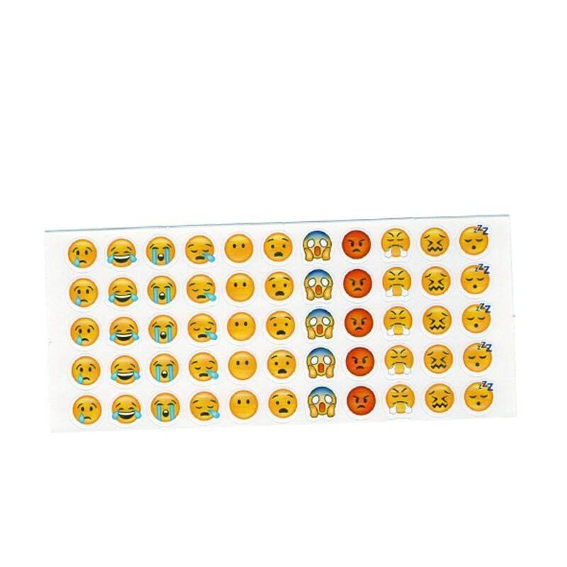 لطيف مبتسم ملصقات للأطفال الأطفال دفتر يوميات دفتر اليدوية Kawaii الكورية لوازم مكتبية مكتب للمدرسة