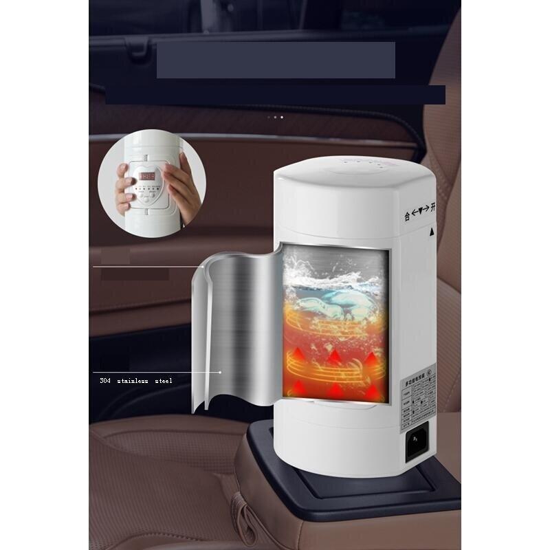 معدات المطاعم معدات المطبخ معدات المطبخ Elektrikli mufak Aletleri سيارة كهربائية كوب الماء الساخن