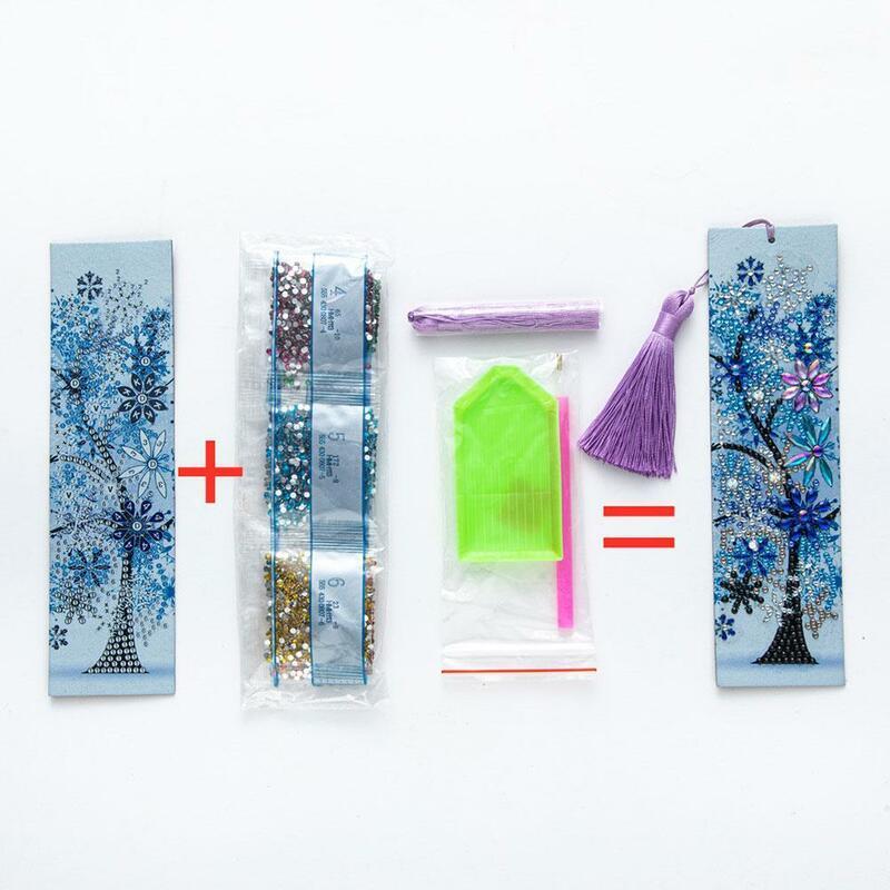 عدد 1 قطعة لوحة خماسية اصنعها بنفسك اشارات جلدية شراشيب 2021 لوحة تدريبات جديدة خلاق كامل الحرفية خماسي الأبعاد الماس ل K2B9