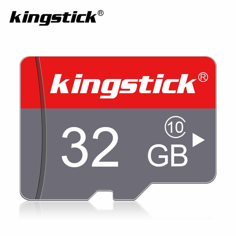 عرض ساخن على بطاقة مايكرو sd 32GB 16GB 8GB SDHC بطاقة الذاكرة tarjet مايكرو sd 64gb 128gb SDXC فئة 10 كارتاو دي ميموري بطاقة TF صغيرة
