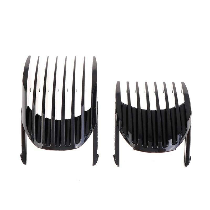 1 قطعة 4-16 18-30 مللي متر الكهربائية مقص الشعر المتقلب المقص مشط ل FC5808 FC5809