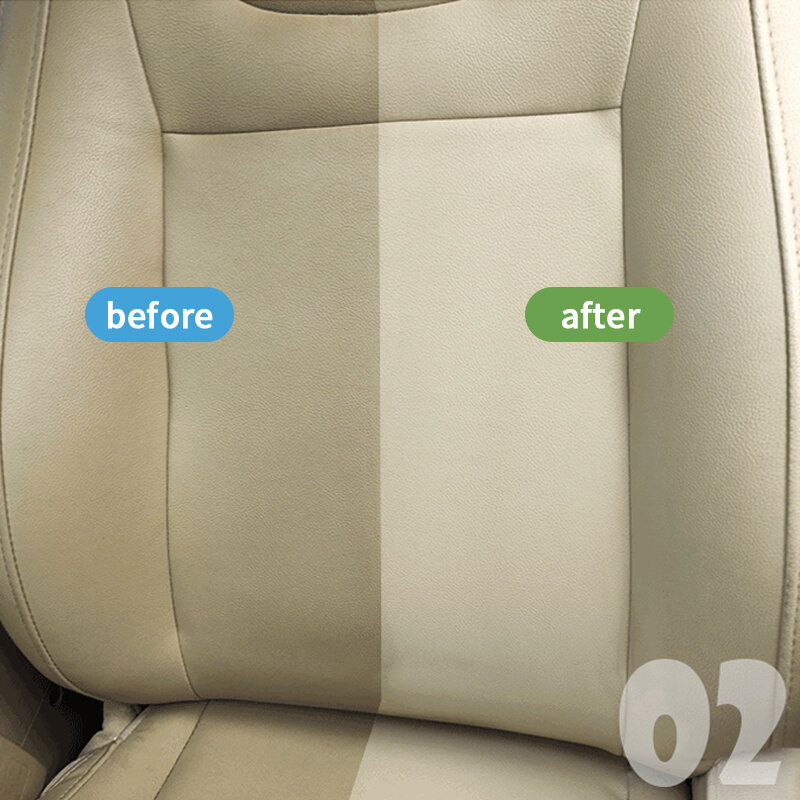 300 مللي S21 سيارة الداخلية تنظيف أجزاء الداخلية لوحة القيادة الانتهاء من الجلد السائل عجلة القيادة للمنزل أريكة رذاذ الرغاوي الأنظف