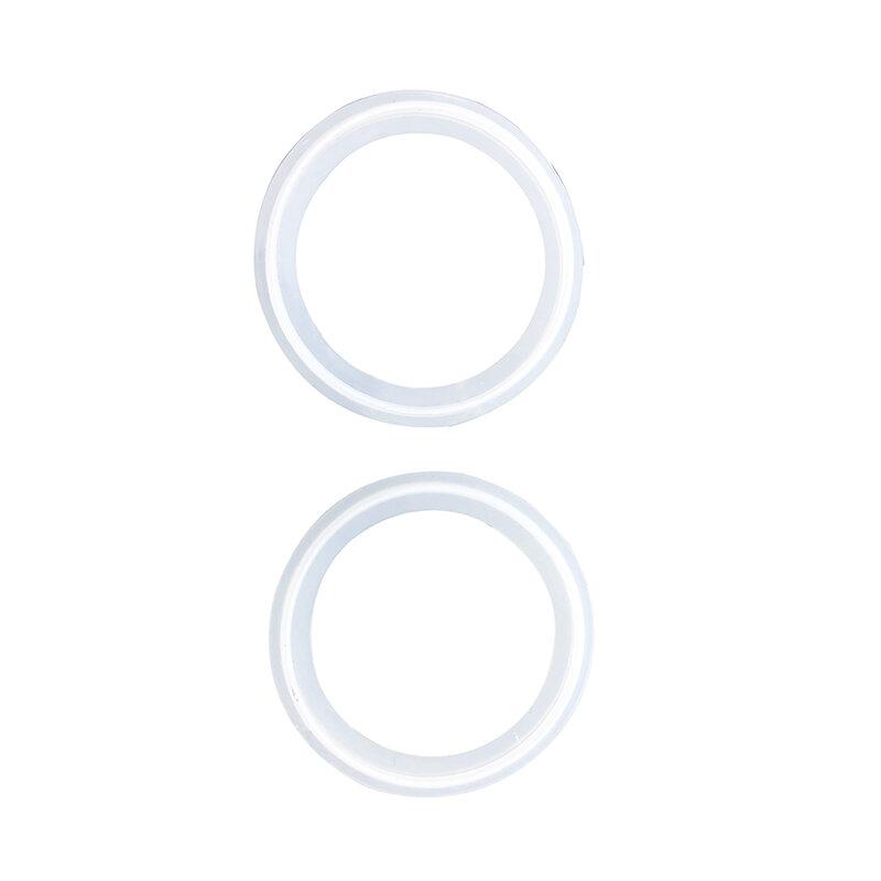 حلقات O وحلقات مانعة للتسرب, لأجزاء ماكينة تعبئة معجون نصف أوتوماتيكية 500/1000 مللي