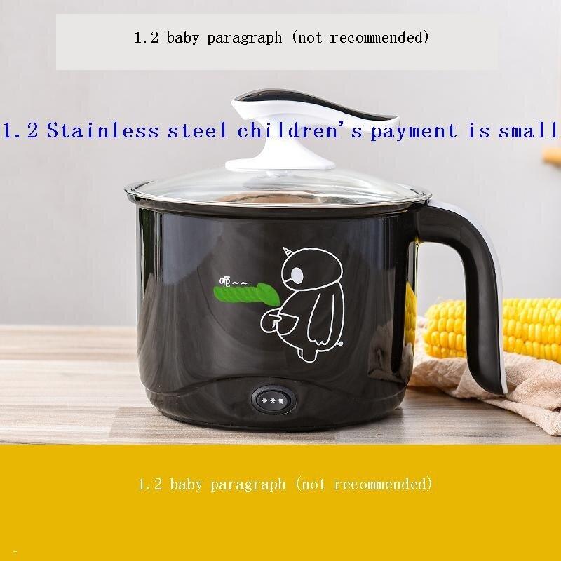 آلة مطبخ منزلية من مطعمك Aletleri آلة مطبخ كهربائية معدات تقديم الطعام مقلاة كهربائية