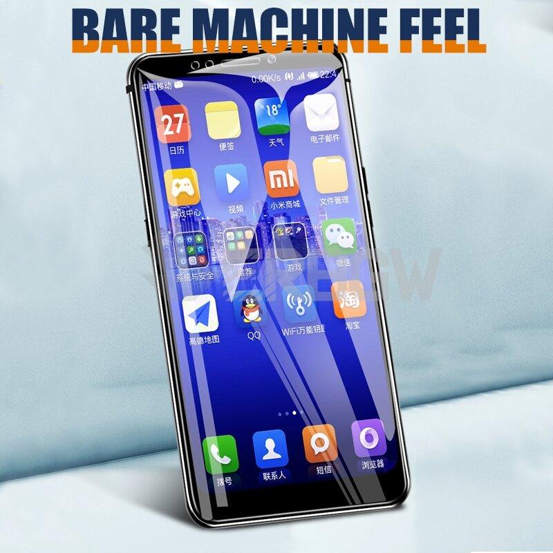 زجاج مقسّى مضاد للانفجار لهاتف Xiaomi Redmi 7A 7 8 8A 6 6A S2 Go واقي شاشة لـ Redmi 5 Plus Note 5 5A 6 Pro